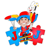 Dorset Children's Party entertainer Jamie Jigsaw